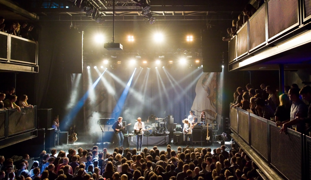 sPEAK UP CONCERT een concert for Peace and Justice