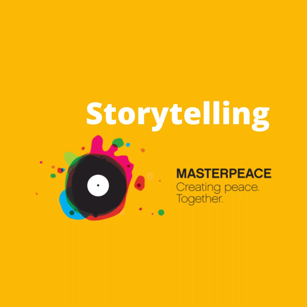 Storytelling Adelbert College